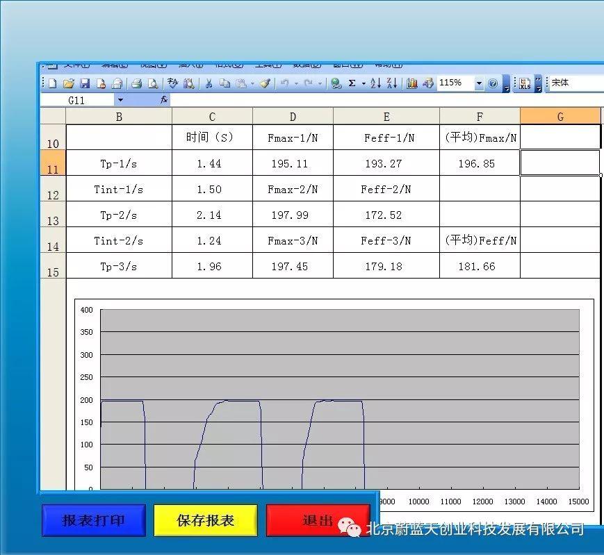 WMYQ-3D型车门压力试验器使用说明书