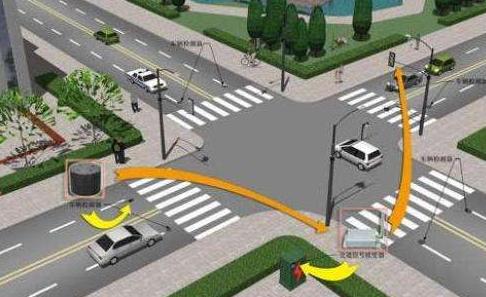 台湾大学研发智能交通系统