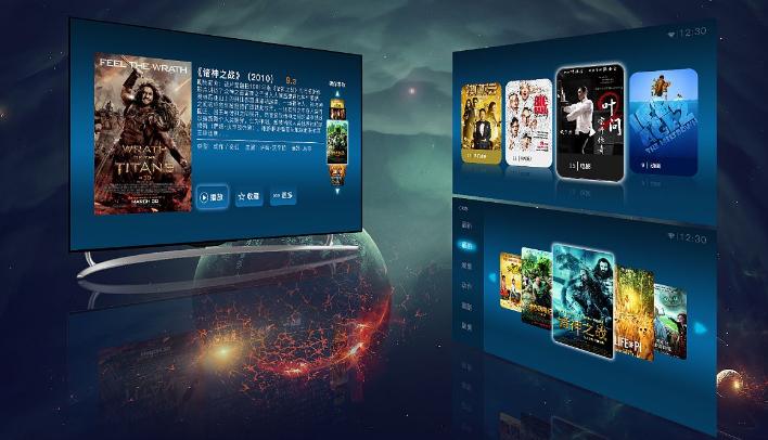 智能电视去除系统自带广告和内置垃圾app教程