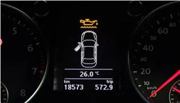 宝马5系左侧油位#00传感器故障适用于N52引擎