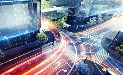 智慧城市企业盘点