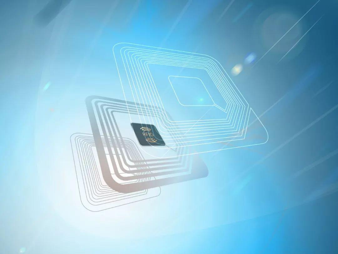 RFID IoT-用串行EEPROM实现更简单的标签