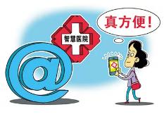 增城区中医医院手机微信预约挂号缴费操作指南