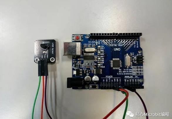 物联网课程系列:如何使用模拟温度传感器 LM35