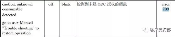 C941提示709故障,通过刷写固件修复的流程