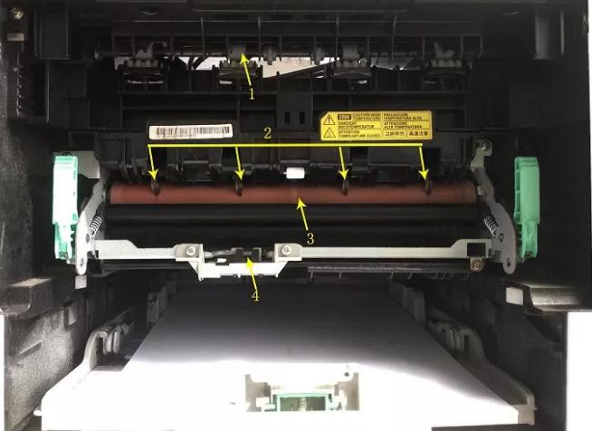打印机双面打印反复卡纸怎么办