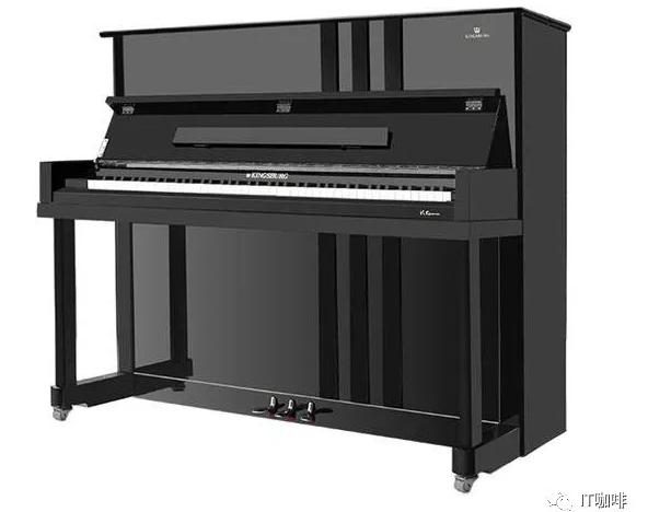 超便携智能电钢琴