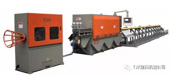 智能钢筋调直机器人GT13-19