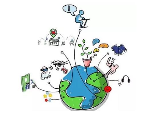 物联网是什么?小度就是物联网了吗?