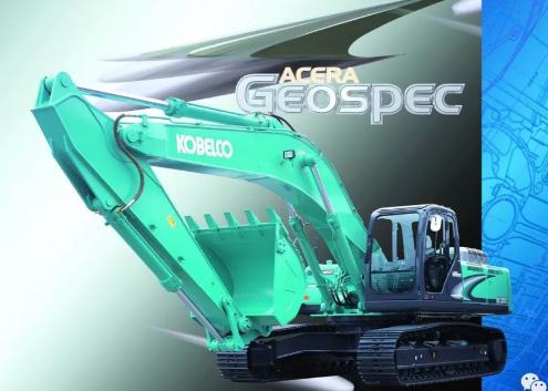 神钢挖掘机SK75-8压力传感器失效导致无自动怠速