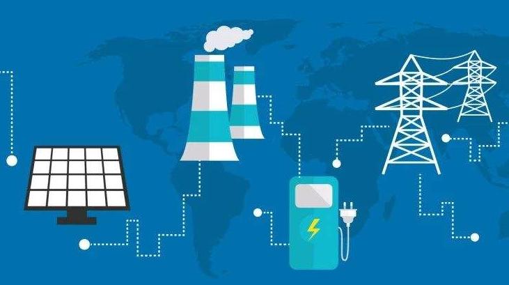 第一届中国泛在电力物联网研讨会时间、地点
