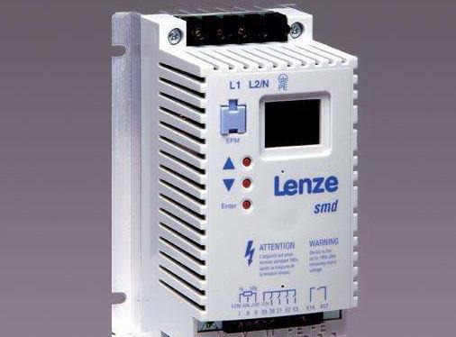 伦茨LC600A系列变频器故障代码表