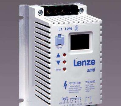 伦茨SMD系列变频器故障代码表
