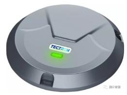 物联网技术应用:磁电车位探测器