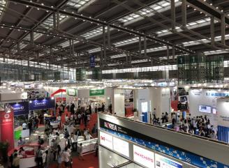 ISCE 2019 深圳国际智慧城市博览会时间、地点