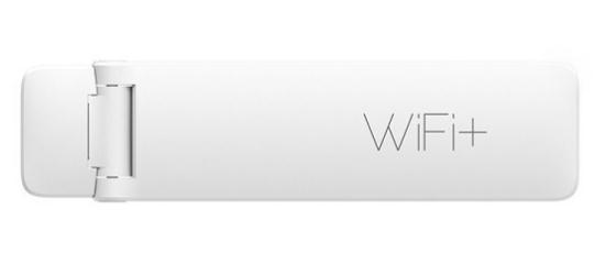 小米wifi放大器设置教程