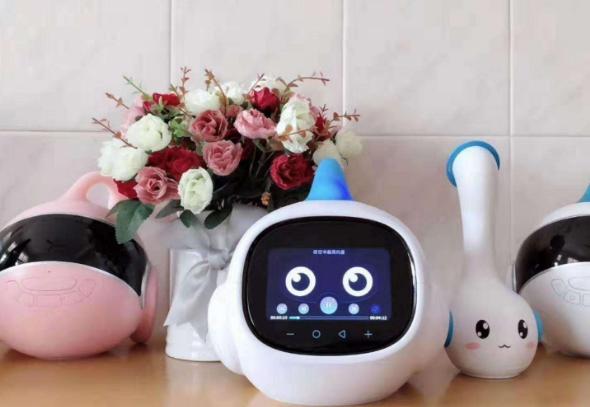 智伴机器人怎么联网?看这个联网视频教程