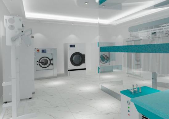 开洗衣加盟店怎么去选品牌?ucc加盟店怎么样?