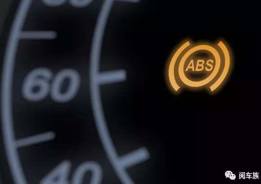 讴歌ABS轮速传感器的更换