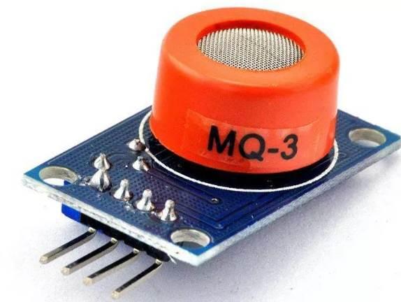 感应类传感器