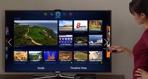 智能电视怎么连wifi?智能电视连接wifi视频教程分享