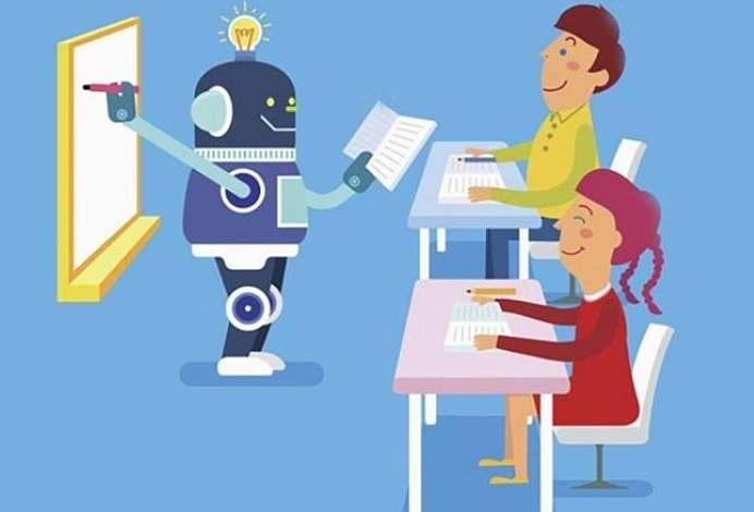 人工智能在教育中的应用