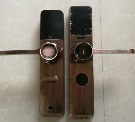 海康威视智能锁如何恢复出厂设置