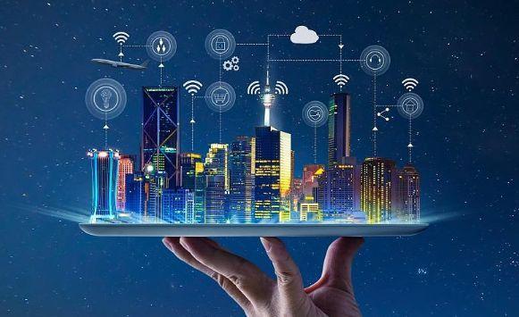 智慧城市包括哪些方面