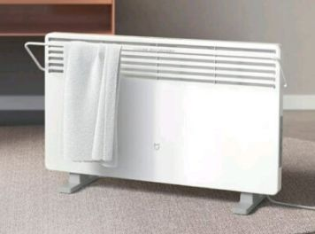 米家智能电暖器和米家电暖器区别