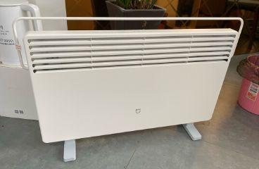 米家智能电暖器耗电吗