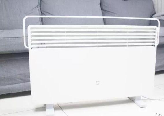 米家智能电暖器怎么连接手机