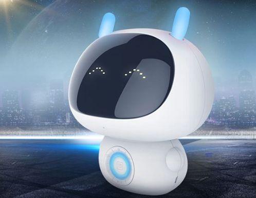 #00波比智能机器人连接不上网络怎么办