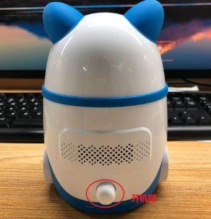 小胖机器人s99怎么联网