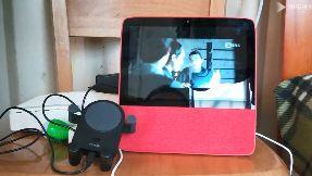 小度智能屏投屏到电视教程