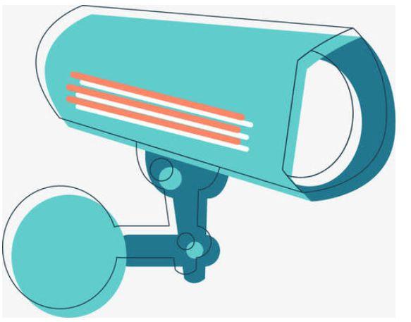 智能摄像机离线怎么办