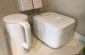 小米电饭煲怎么重置wifi