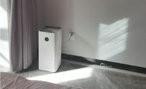 米家空气净化器3怎么连接手机