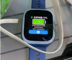 米兔儿童手表4c充不进电