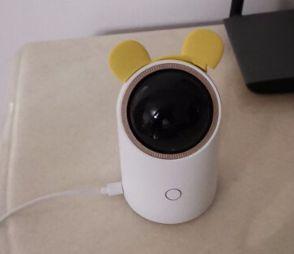 海雀智能摄像头pro连不上
