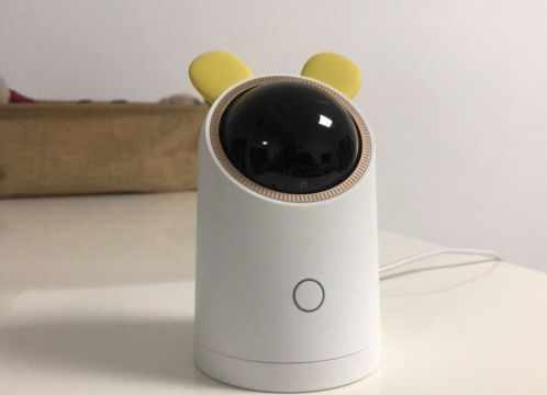 海雀智能摄像头pro怎么连接
