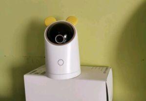 海雀摄像头怎么连接第二个手机